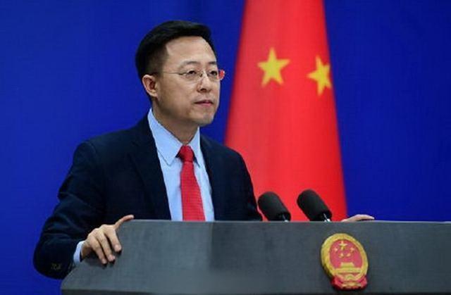 【做你一人的英雄】特朗普声称制裁中国留学生,外交部反问:打算食言而肥?