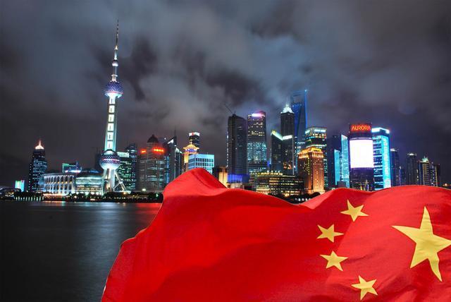 【变纯变妖变伯贤】欧洲人:为何发达国家总是担忧中国复兴?
