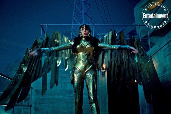 神奇女侠变WIFI之母 盖尔加朵将演海蒂拉玛