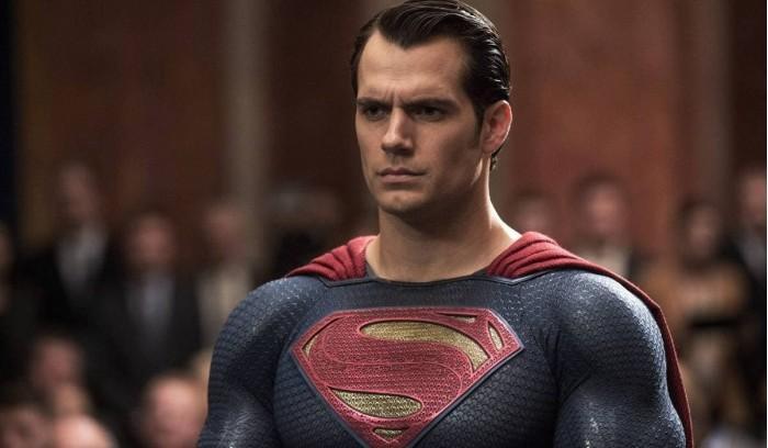 亨利·卡维尔商谈再次出演超人 只会客串