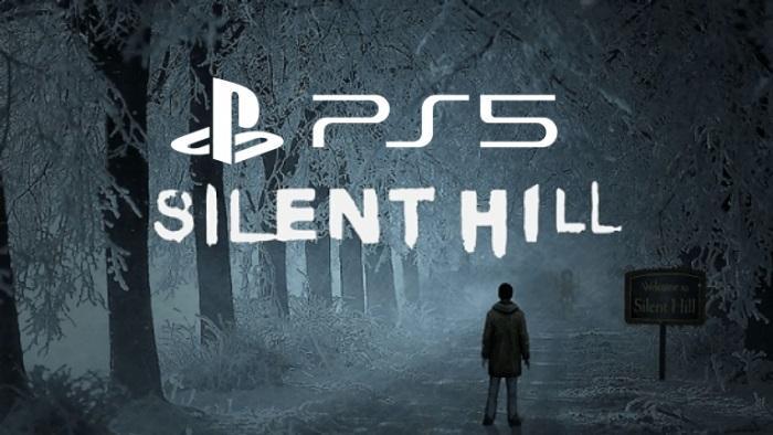 传《寂静岭》新作将在本周的PS5活动上公布 为PS5独占