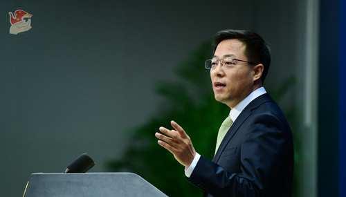 【纨绔の少年】蓬佩奥称美方已致函联合国抗议中国在南海的主权声索,外交部回应