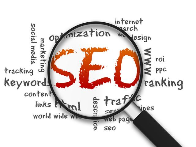 百度SEO 百度网站首页排名优化 引流排名优化