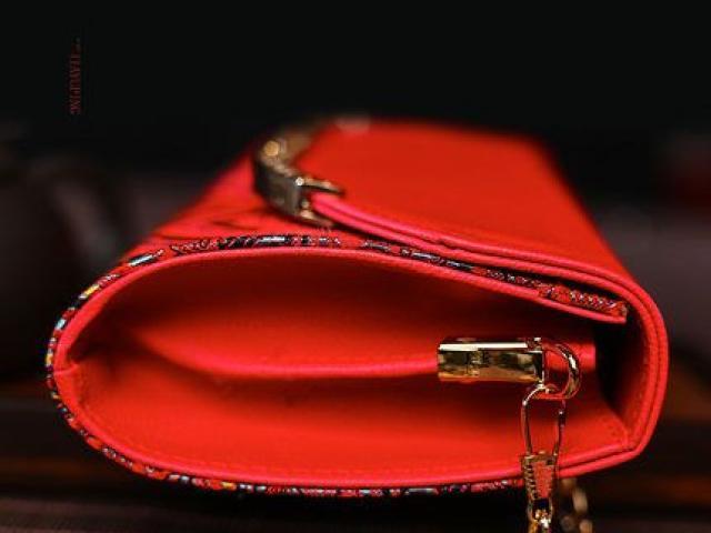 南京云锦 中国特色手工艺钱包 中国风礼物出国礼品送老外刺绣钱包