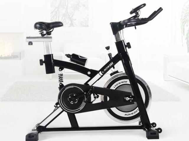健身器材租赁 健身器材共享 跑步机、动感单车、椭圆机等