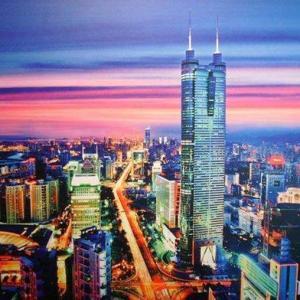 【深圳区域社区】服务社区圈子和大家一起服务交易与分享