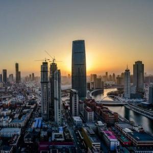 【天津区域社区】服务社区圈子和大家一起服务交易与分享