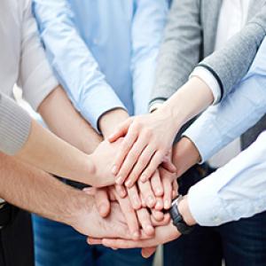 商务服务圈服务分享社区圈子